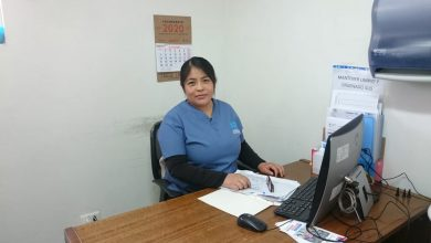 Photo of Entrevista Jhenni Ari – Médico DESAM Cabildo