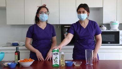 Photo of DESAM La Ligua promueve estilos de vida saludable a través de recetas de cocina