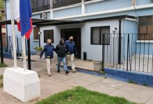 Photo of PDI detiene a sujeto por almacenamiento de pornografía infantil en Quilpué