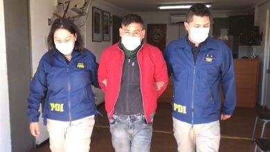 Photo of La Calera: PDI desbarata banda dedicada al robo a la salida de bancos