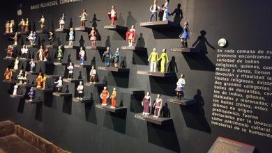 Photo of Recorridos virtuales, cuentacuentos y podcast sobre fiestas religiosas trae octubre al Museo La Ligua