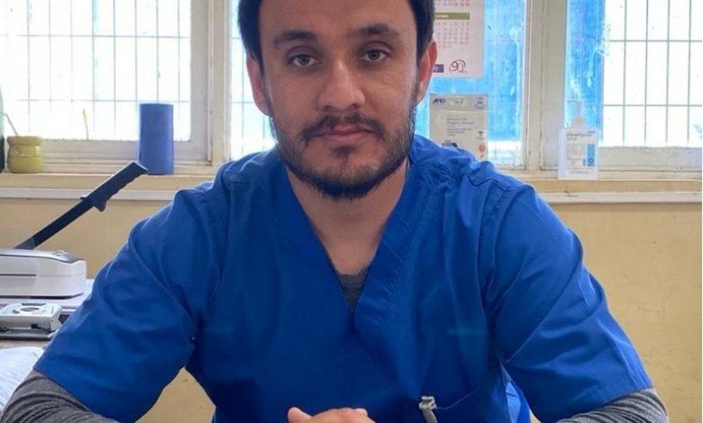 Photo of Entrevista Wladimir Gatica – Kinesiólogo DESAM Cabildo
