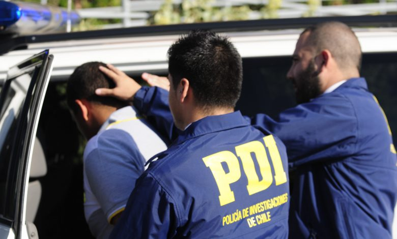 Photo of PDI Valparaíso detuvo a organización dedicada al robo de containers
