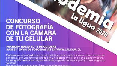 Photo of La Ligua: Recuerda participar en el concurso de fotografía Fotodemia